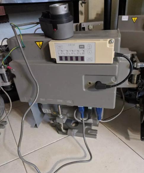 Venta caja de control Mitsubishi LIMISERVO XC-GMFY-20-05 serie G